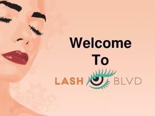 Eyelash extension training in Denver