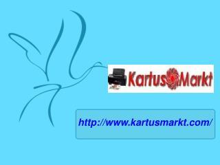 Kullanın Ucuz Toner Etmek Yardım Işinizi - Kartus Markt