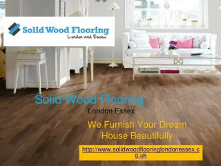 Get Best Engineered Wood Flooring With Solid Wood Flooring