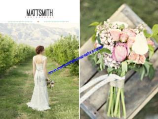 Wedding Photographer in Central Coast