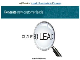 Infilead - Lead Generation Process