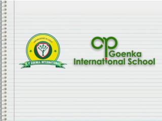 Best International School in Thane