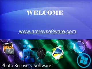 Files recovery software restore deleted hard disk FAT NTFS