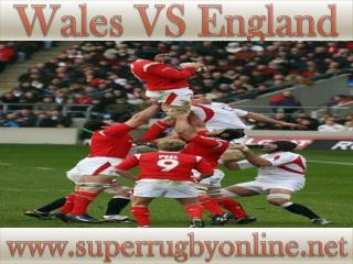 Watch England vs Wales Live Stream 6-2-2015