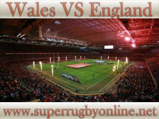 Rugby Six Nations England vs Wales 6-2-2015 Live