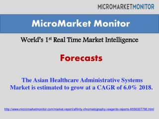 :  The Asian Healthcare Administrative Systems Market is est