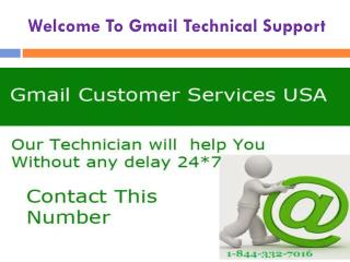 We are helping 1-844-332-7016 slow Gmail speed