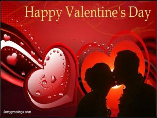 Happy Valentines Day - Quotespick.com