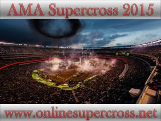 watch AMA Supercross San Diego live streaming