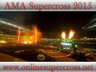 watch Monster Energy AMA Supercross San Diego online