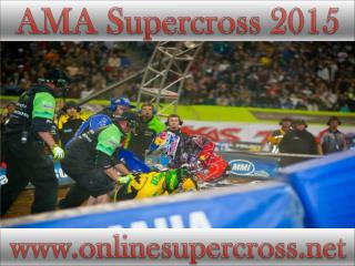 watch Monster Energy AMA Supercross San Diego live coverage