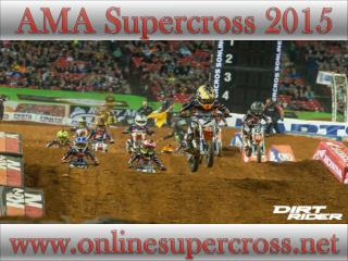 watch Monster Energy AMA Supercross San Diego tv stream