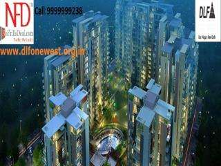 DLF One West – The ultimate homes at the ultimate address Mo