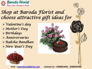Baroda Florist