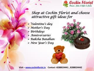 Cochin Florist