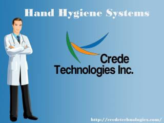 Hand Hygiene Monitoring Systems