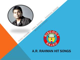 A R-Rahman-hit-songs-bajao-latest