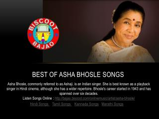 Asha-Bhosle-hit-songs-bajao-latest