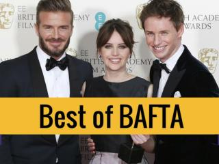 Best of BAFTAs