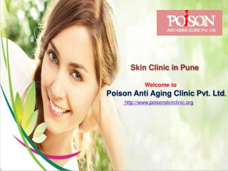 Best Skin Clinic in Pune