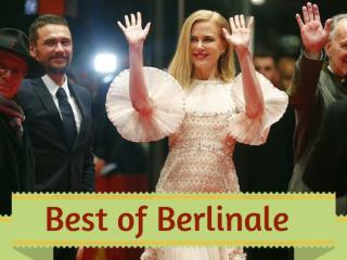 Best of Berlinale