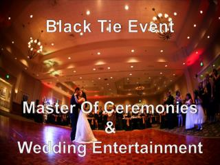 Wedding Event Organizers in Melbourne