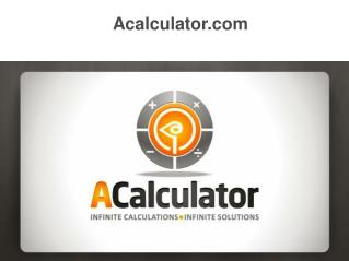 Mortgage Payment Calculators