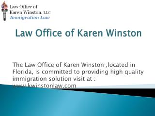 Hire best Immigration lawyer Firm in Jacksonville