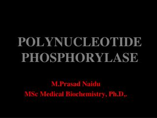 POLYNUCLETIDES