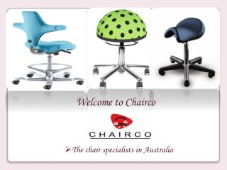 Chairs Available at Cost-Effective Prices in Australia - Cha