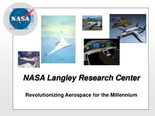 NASA Langley Research Center