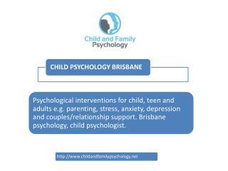 Family Psychology