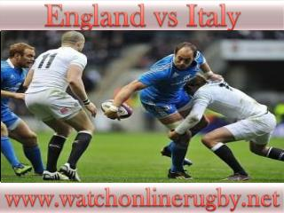 watch here online England vs Italy live coverage