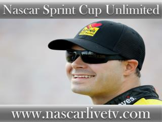 Nascar Sprint Unlimited Race 14 feb 2015