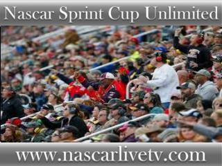 Nascar Sprint Unlimited 14 feb 2015