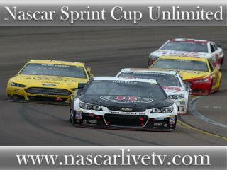 Watch Nascar Sprint Cup Online