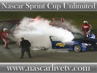 Sprint Unlimited Live Nascar Online