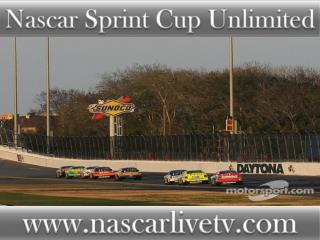 Online Nascar Streaming