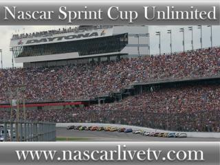 Online Nascar Sprint Unlimited Streaming
