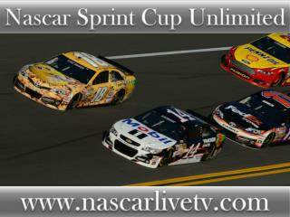 Watch Nascar Live Sprint Unlimited