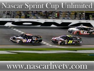 Watch Nascar Sprint Unlimited Live Here