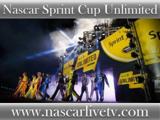 Sprint Unlimited Live Racing
