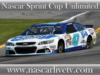 Watch Sprint Unlimited Nascar