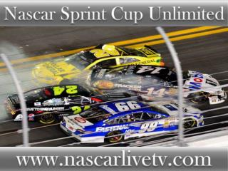Watch Nascar Sprint Unlimited Streaming