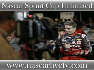 Nascar Live Sprint Unlimited Online