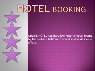 Book Cheap, Budget Hotel Booking, 5 Star, Luxury Hotels | Bu