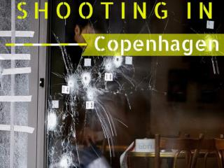 Shooting in Copenhagen