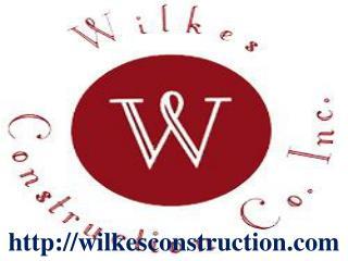 General Contractor Jefferson County AL