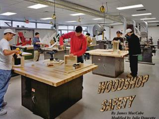 WOODSHOP SAFETY