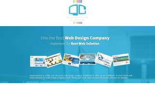 Website Development Outsource Company